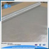 Fornitore nella rete metallica lavorata a maglia dell'acciaio inossidabile della Cina SS316