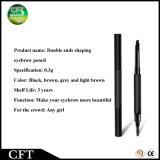 Ottenere ad alta qualità di sconto la matita di sopracciglio nera duratura delle estetiche