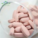 Les matières premières de la vitamine C-1500 Mg avec Rose Hips comprimés