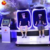 Vrの技術のバーチャルリアリティ9d Vrの映画館のシミュレーターの対話型の動き9d Vrの劇場