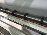 El papel y etiquetas de Corte y rebobinado Machine