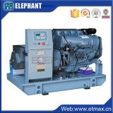 generatore diesel industriale di 600kVA 480kw Deutz