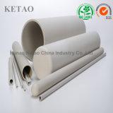 Colonna montante del tubo di alluminio del titanato/tubo di ceramica del gambo per industria della fonderia