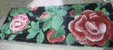 A Arte do mosaico de vidro Design Padrão de mosaico de parede (montagem HMP766)