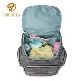 ブティックの赤ん坊のおむつ袋旅行携帯用女性おむつの母性のバックパック