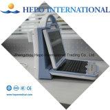 クリニックのセリウム(HP-UBD300)が付いている携帯用自動高く有効な超音波の骨の自記濃度記録計