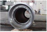 Часть CNC 4140 точности нержавеющей стали OEM подвергая механической обработке