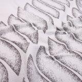 Literie de tricot jacquard Tissu Tissu/Matelas/3D Tissu oreiller
