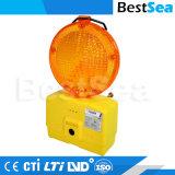 La luz de advertencia LED Solar / Presupuesto / Luz barricada barricada luz
