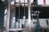 Máquina de etiquetado automática de la funda del encogimiento del embotellado del animal doméstico