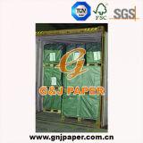 Белые влаги доказательства ткани бумаги для упаковки