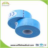 Не содержат латекс мышцы защиты спорта Kinesiology Tape водонепроницаемый