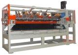 Двухнаправленный Servo ый автомат для резки заготовки кирпича