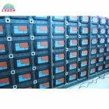 High End 4k UHD 1,66 millimetri display a LED Video Wall Indoor