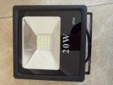 свет потока светильника изоляции СИД 10W 20W 30W 50W SMD