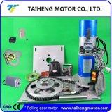 Препона и мотор штарки фотоэлемента