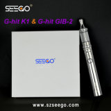 기름 고품질 포켓 Vape 일반적인 펜만을%s Seego 소형 Vape 펜