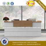 Gestionnaire de stratifié en mélamine de couleur sombre Office Desk (HX-8N1833)