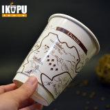 Tazza di carta del caffè