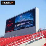 P10 곡선 발광 다이오드 표시 Screen/LED 실내 전시