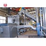 El reciclaje de residuos de plástico tejida PP Lavadora bolsa