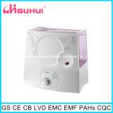 Humectador caliente ultrasónico de la capacidad grande para el uso casero