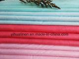 De Stof van Greige van de Ramee van het Linnen van 100%, Stuk Geverfte Stof, garen-Geverfte Stof voor Overhemd, Kostuum, Broek, enz.