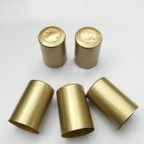 31*50 Golden Azeite Standard PVC cápsulas de encolhimento de embalagens