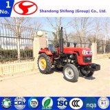 Landwirtschafts-Bauernhof-Maschinerie-niedriger Preis-verwendete Traktoren