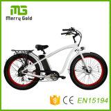 Fette BergEbikes China des Gummireifen-MTB Fabrik-elektrisches Fahrrad mit 48V 13ah Lithium-Batterie E-Fahrrad