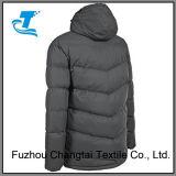 Стильная Blustery проложенная куртка для людей