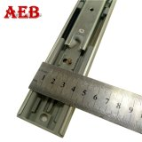 Le tiroir glisse doucement étroitement le métal de longeron de support de longeron de Module de cuisine de 45mm glissant des pistes