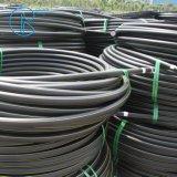 HDPE 가스를 위한 플라스틱 연결관 관