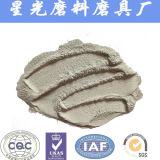 Corindone del Brown dei grani dell'ossido di alluminio per l'abrasivo di sabbiatura