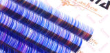 Ручной работы из синтетических материалов высшего качества для макияжа коктейль ресниц