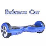 """6.5 """" 손잡이 전기 각자 균형 널 또는 Hoverboard/스쿠터 지능적인 균형 차 없이 전기 Hoverboard"""