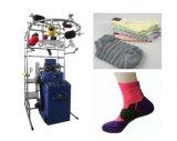 Socken-Strickmaschine