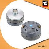 1.34インチの音声コイル13 Ozの磁石50W力のネオジムのスピーカードライバーTw534
