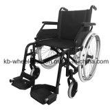 """Нержавеющая сталь, колесо спицы, ручная кресло-коляска Kbw953lqc-18 """""""