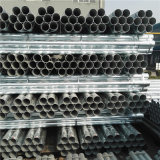 電信柱のために電流を通されるYoufa ASTM A53 Gr. Bの標準鋼管