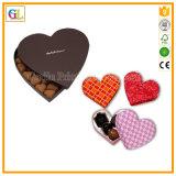 Contenitore impaccante spostato commercio all'ingrosso di cioccolato di carta