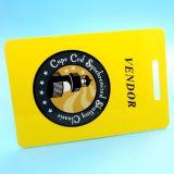 PVC personnalisé HF 13.56MHz Topaz 512 Carte de fidélité NFC passive