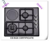 Кухонный комбайн Gp тип газа газовой плитой (JZS4004АЭС)