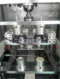 自動燃料の柵の赤外線溶接機