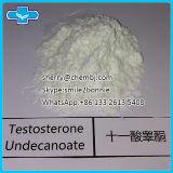 Testosteron Undecanoate van Undecanate van het Testosteron van het Poeder van de hoge Zuiverheid Steroid