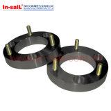 ステンレス鋼のスペーサのフランジOEMサービス製造業者