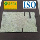 Feutre industriel de laines de perforateur de pointeau de vente chaude