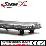 Meilleur prix 55inch Tir barre lumineuse à LED pour la Police//voiture de trafic