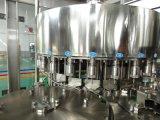 Máquina natural del llenador del agua de la botella automática del animal doméstico