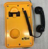 自動ダイヤル電話ホットライン電話VoIP SIPの電話